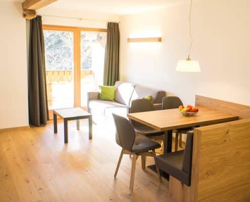 Appartamento per le vacanze 2